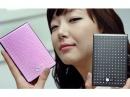 Внешний жесткий диск LG XD6Jewelry: ювелирная работа LG