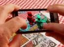 Qualcomm продемонстрировала игры с дополненной реальностью и P2P
