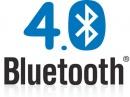Сертифицирована технология Bluetooth 4.0