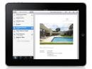 Приложение MobileMe iDisk 1.2 с поддержкой iPad и многозадачности для iOS 4
