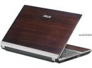 Новые ноутбуки ASUS U43JC и U43F в бамбуковом корпусе