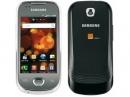 Galaxy Naos и Galaxy Teos - две версии Samsung i5800 для Франции