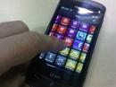 Производительный смартфон Samsung 360 H2 на базе LiMo - характеристики, фото и видео