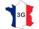 41% французов не любят свои 3G-сети