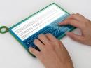 Школьный ноутбук OLPC XO-1.75 получит multi-touch