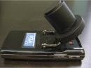 Мобильный микроскоп проведет диагностику в полевых условиях