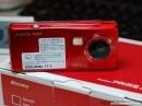 12-мегапиксельный камерофон Sharp AQUOS SHOT SoftBank 945SH