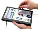 iMo Monster - дополнительные сенсорные USB-дисплеи для вашего компьютера