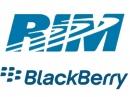 Интерфейс BlackBerry 6.0 на видео