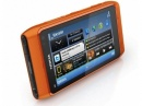Китайский клон Nokia E7 (N9, N98, N8-01) на видео