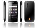 Orange приготовил собственный Android-смартфон Project JAL