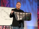 HР показала прототипы гибких дисплеев