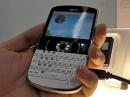 Простой QWERTY смартфон Acer beTouch E130 одобрен FCC