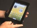 Velocity Micro представила Cruz Reader за 199 долларов