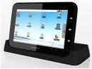Планшеты Cruz Reader, Cruz Tablet и Cruz StoryPad от Velocity Micro