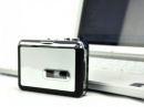 Кассетный аудиоплеер Tec Hideoto с поддержкой USB