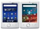 Планшетники SmartQ T7 и T7-3G на базе Android 2.1