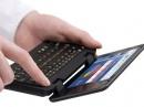 Поставки раскладного MID Viliv N5 с 3G модемом стартовали