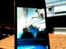 Видеозвонки через FaceTime можно совершать и в самолете