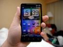 Смартфон HTC Ace - ОС Android 3.0 и 1,5 ГГц процессор