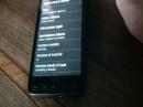 Android 2.2 Froyo и Android 2.1 с интерфейсом Sense портированы на HTC HD2