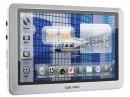 Портативный Full HD медиаплеер teXet T-940HD c 5-дюймовым тачскрином и HDMI