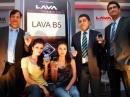 Lava предлагает альфа-клавиатуру вместо QWERTY