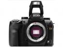 Зеркальная камера Sigma SD15 появилась в продаже