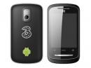 Недорогой смартфон ZTE Racer для конкуренции с HTC Wildfire