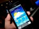 Samsung Fascinate появится в продаже ближе к осени