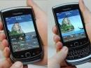 BlackBerry 9800 появится и в Канаде