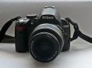 Подробности о Nikon D3100 – непрерывный автофокус при съемке видео и CMOS сенсор