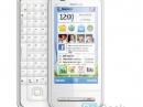 Белая Nokia C6-01