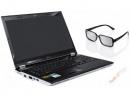 LG R590 3D - первый ноутбук компании с поддержкой объемного изображения