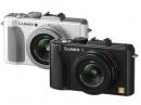 Фотоаппарат Panasonic Lumix DMC-LX5 представлен официально
