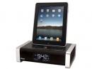 iHome iA100ZE - док-станция для планшета iPad
