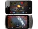 Android против iPhone в игре Skies of Glory