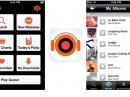 MOG Streaming Music теперь доступен для Android