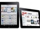 Обновление iOS 4 для планшета iPad будет платным?