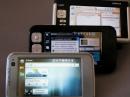 О динамиках Nokia N8