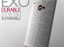 LG Exo: телефон в экзоскелете