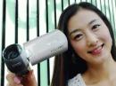 Камкордер Samsung HMX-M20 пишет видео в Full HD