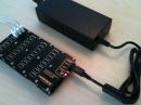 Зарядное устройство Cambrionix Series B2 с 32 USB-портами
