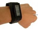 Наручные часы со съемной Bluetooth-гарнитурой от Thanko