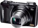 Fujifilm FinePix F300EXR и S2800HD – пара компактных ультразумов