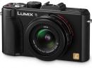 Фотокамера для энтузиастов Panasonic Lumix DMC-LX5 представлена официально