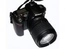Наследник Nikon D90 может получить DX сенсор на 16 Мп и съемку 1080p видео