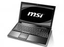 MSI FX600/FR600 - Звук, производительность и стиль, наконец, вместе
