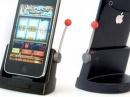 Док-станция Jackpot Slots для любителей игровых автоматов