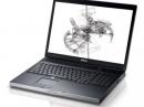 Dell предлагает ноутбук Precision M6500 с 32 ГБ RAM